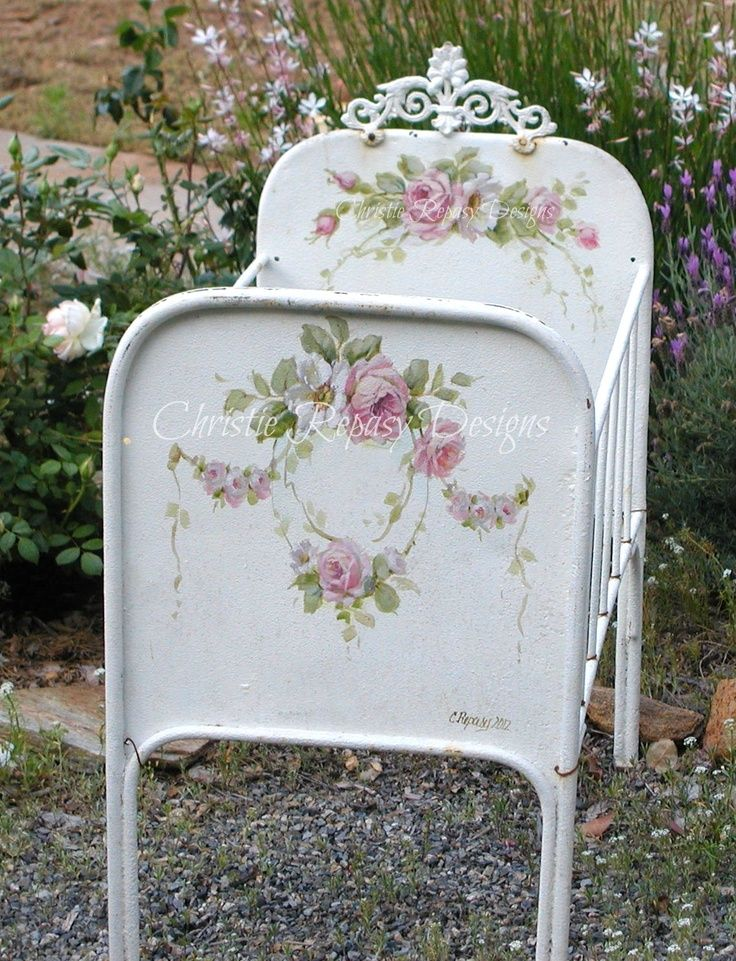 shabby chic crib for baby girl shabby chic love it. Black Bedroom Furniture Sets. Home Design Ideas