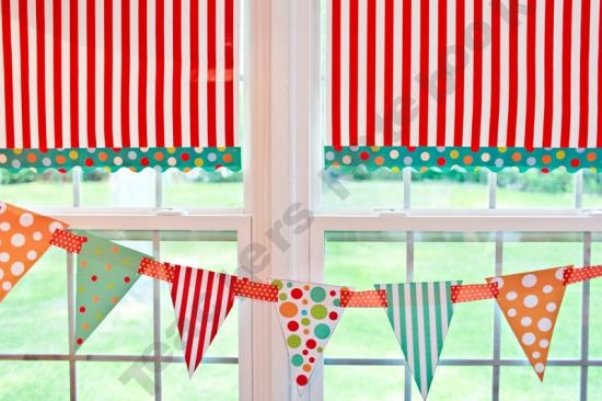 diy banner first birthday ideas pinterest