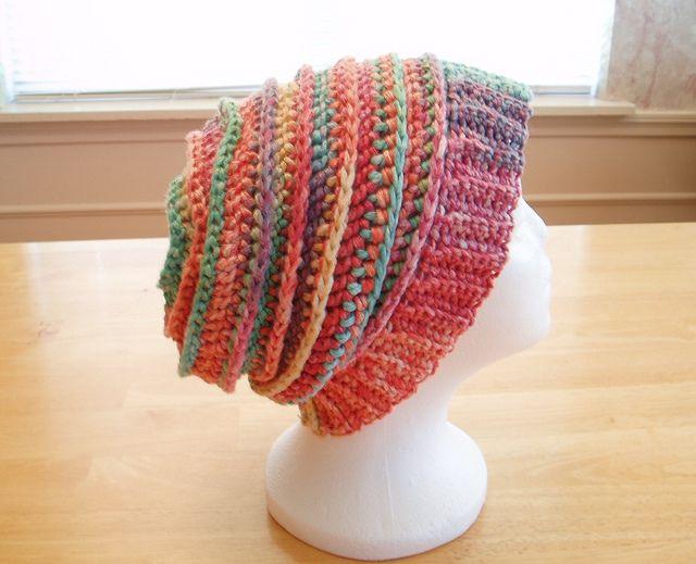 Ravelry pattern Yarny Projects to Crochet: Hats ...