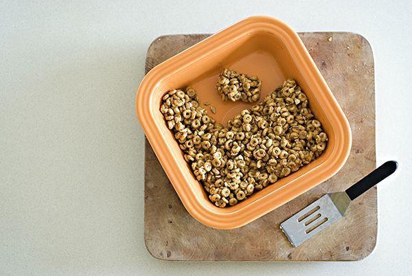 Honey Nut Bars | sweets | Pinterest