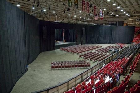 Toyota Center In Kennewick Wa Theatres Across The