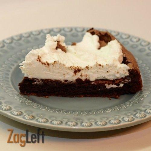 Fallen Chocolate Cake – A Perfect Anniversary Dessert