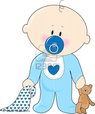 Clipart Baby Shower Pinterest
