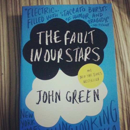 The Fault In Our Stars ☆♥