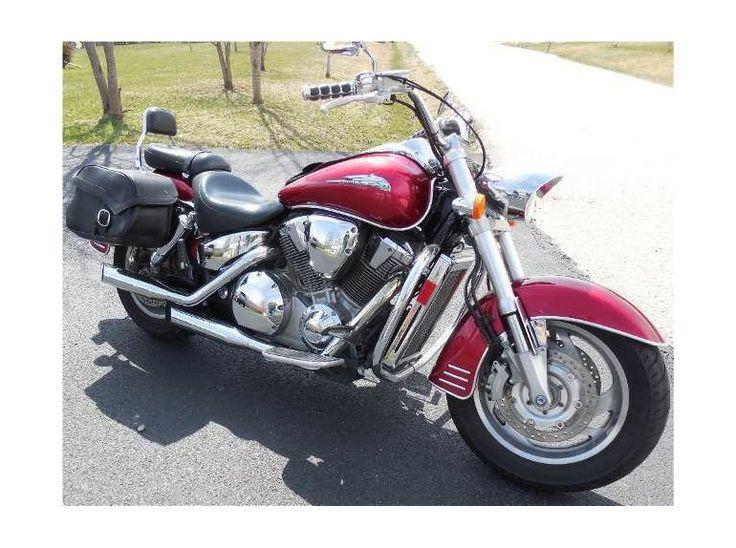 2002 Honda Vtx 1800, Morehead KY - 112084833 - Cycletrader.com --- We ...