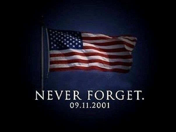 We'll always remember...