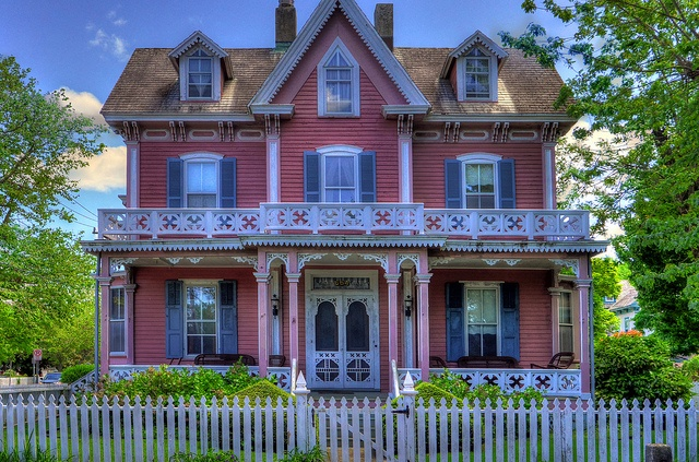Beautiful Victorian House Dreamy Houses Pinterest