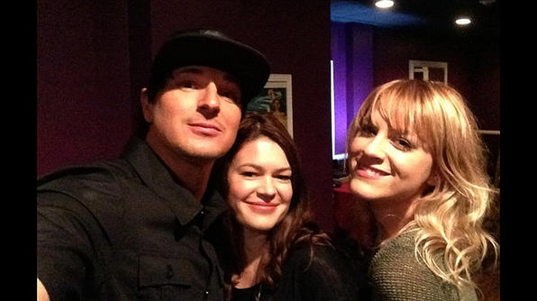 """... an awesome job investigating with us last night #Seance"""" - Zak Bagans"""