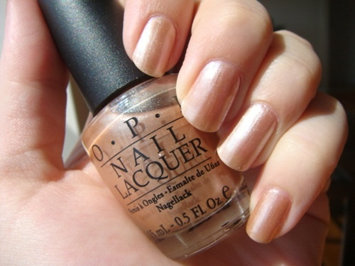OPI Cosmo-Not-Tonight