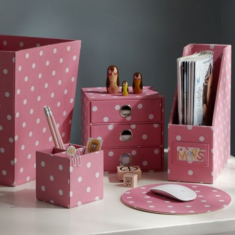 Pin by sarah wortham on babies pinterest - Cute desk accessories and organizers ...