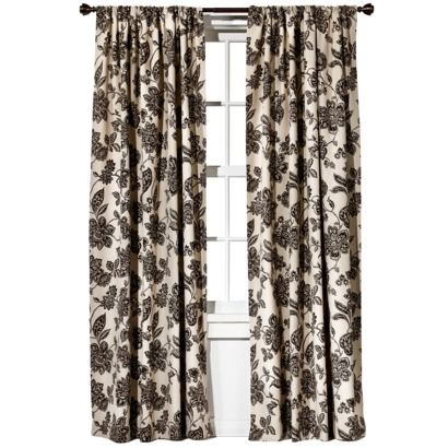 target panels window treatments fabric pinterest