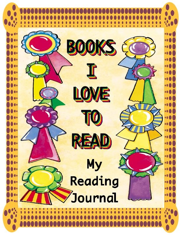 reading journal  books i love to read reading journals