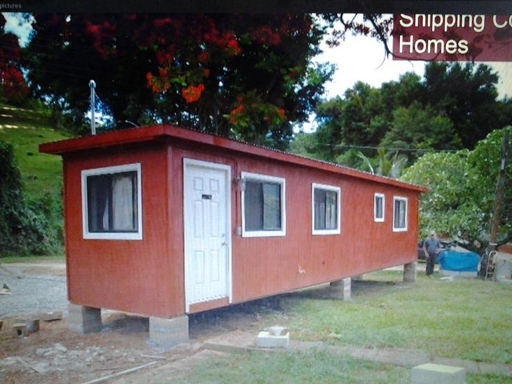 Single Container Homes Joy Studio Design Gallery Best
