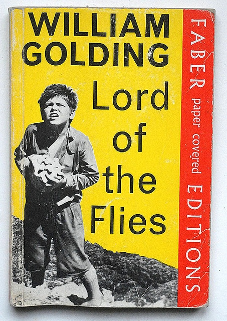 lord of the flies book/ movie essay Leadership in lord of the flies this book/movie report leadership in lord of the flies and other 64,000+ term papers, college essay examples and free essays are available now on reviewessayscom.