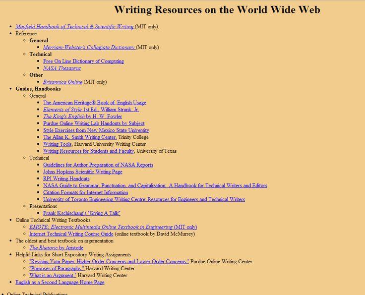 english essay sites