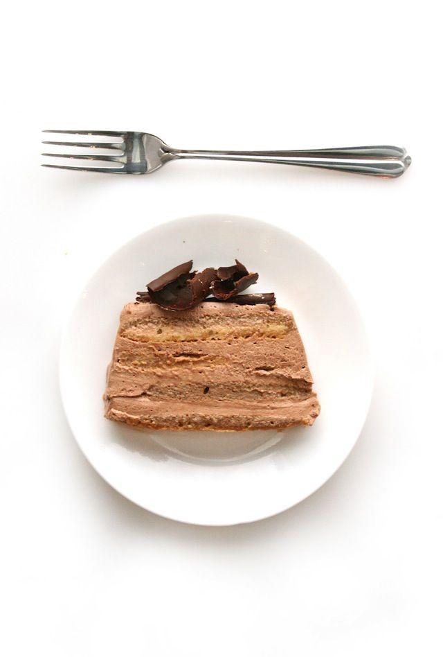 ... : No-Bake Thanksgiving Dessert: Easy Chocolate Lover's Tiramisu