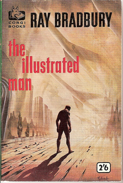 the illustrated man book report