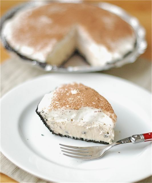 pie for all you irish cream ricotta white chocolate irish cream pie ...