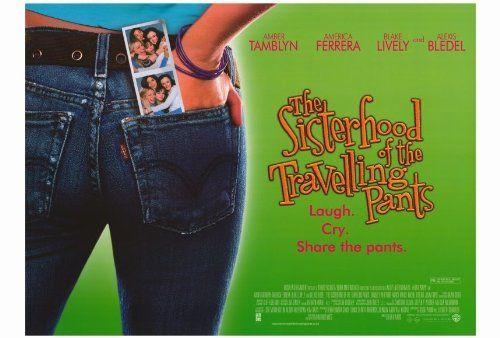 watch the sisterhood of the traveling pants online