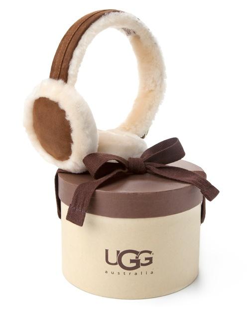 ugg earmuffs wholesale