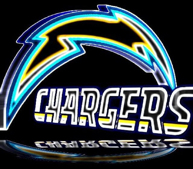 San Diego Chargers Chargers: Go CHARGERS!