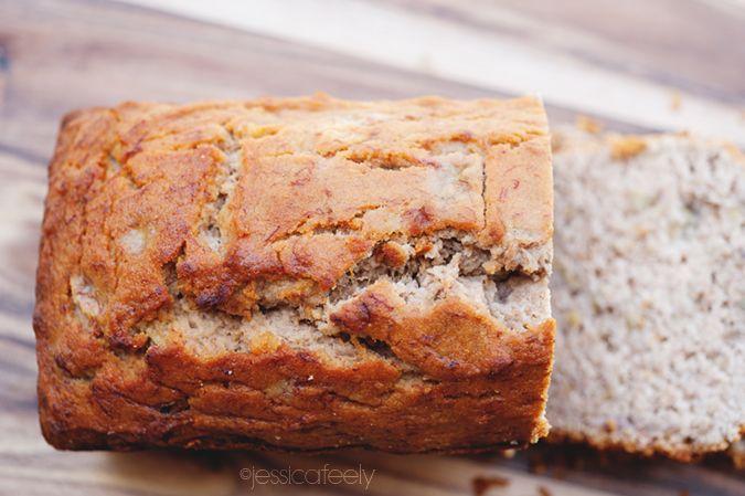 Gluten Free Banana Bread | Breads | Pinterest