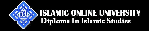 Islamic Online University.. Diploma In Islamic Studies.. StudyFree!