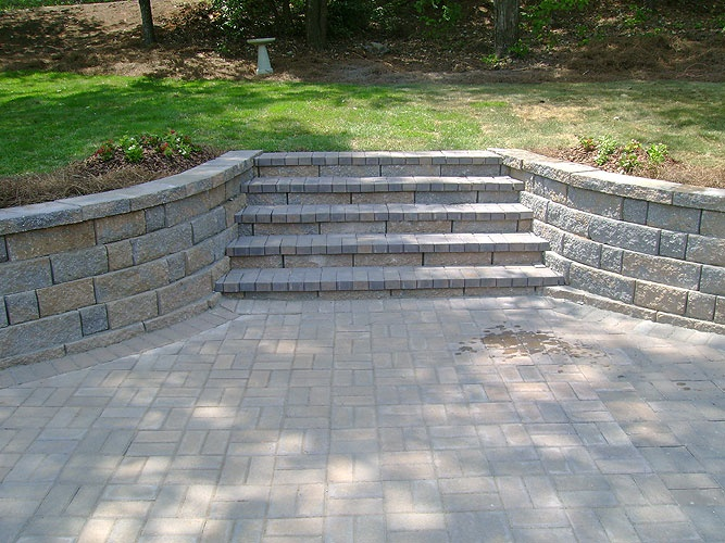 Wood Retaining Wall Ideas Quotes