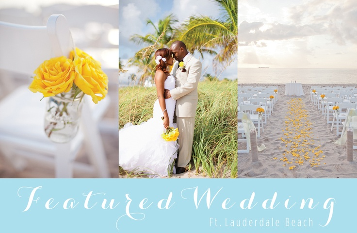 Small miami weddings miami elopements intimate miami for Best small wedding destinations