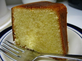 PERFECT Pound Cake Recipe and Elvis Presley's favorite. National Pound ...