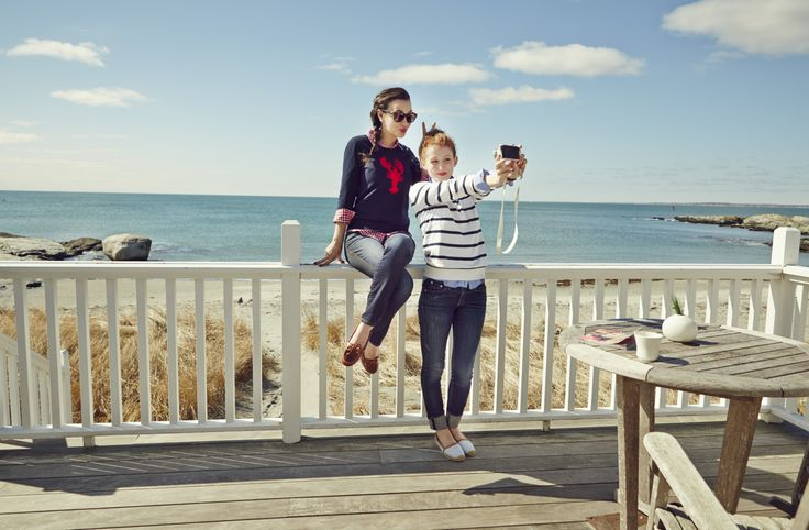 Spring Day Seaside Sperry Topsider Images Pinterest Top