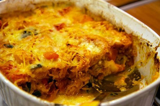 leather women bags GlutenFree Cheesy Veggie 34Pasta34 Bake  Recipe