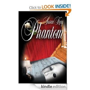 """The life of Erik, also known as The Phantom of the Opera, a must read for any Phantom """"Phans""""!"""