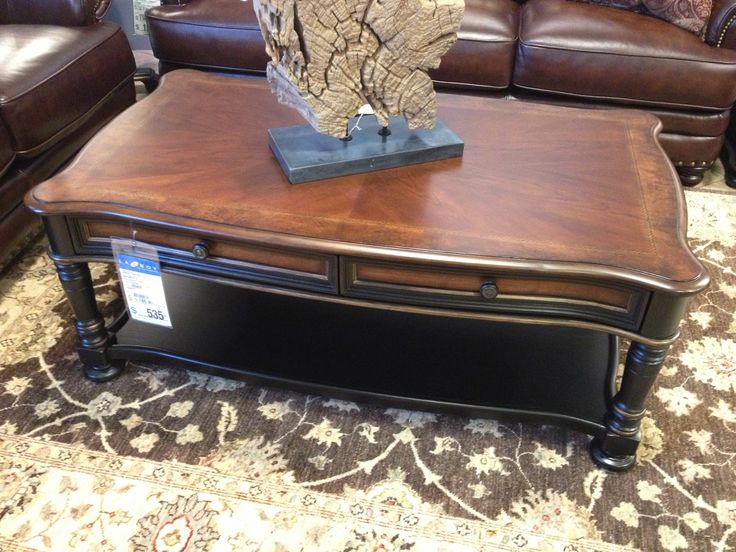 Coffee Table Hooker Furniture Comfy Living Pinterest