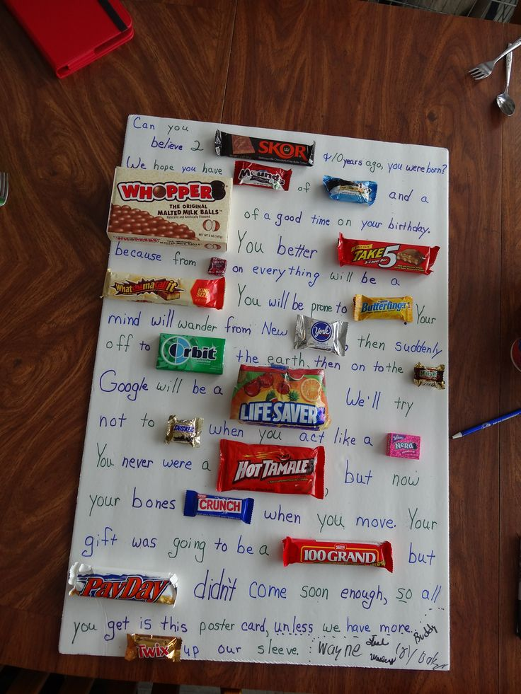 50th birthday sayings with candy bars th birthday candy bar party 50th birthday sayings with candy bars th birthday candy bar sayings bookmarktalkfo Images