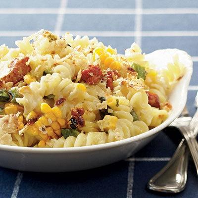 Tex-Mex Mac and Cheese | Recipes Ideas | Pinterest