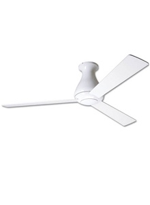 modern fan altus hugger medium ceiling fan without light
