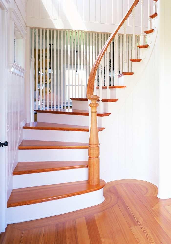 Best Antique Premium Heart Pine Stair Treads Stair Parts 400 x 300