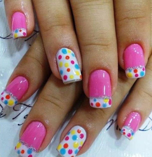nails marcos