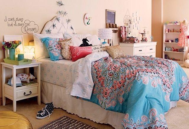 Bethany Mota Room Ideas