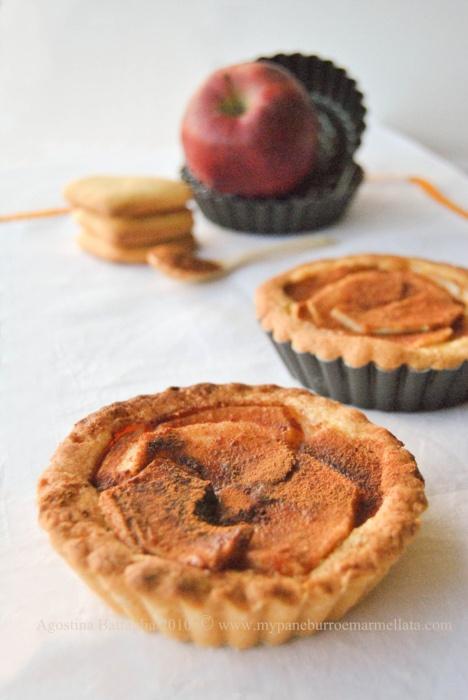 strawberries fresh fig tart with orange flower custard almond cake ...