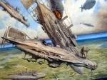 Flugschiffe