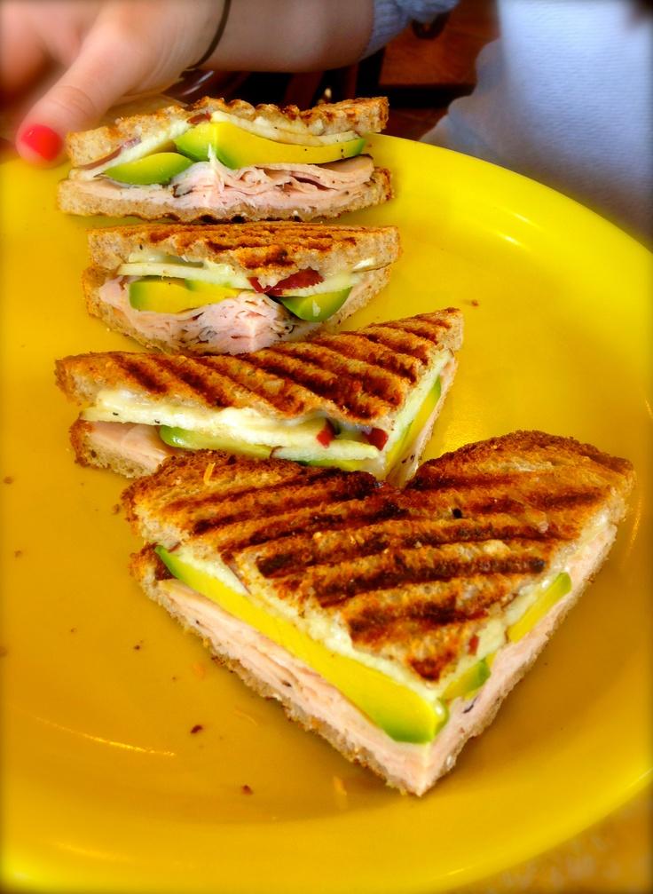 Messina Market Sandwich | Food | Pinterest
