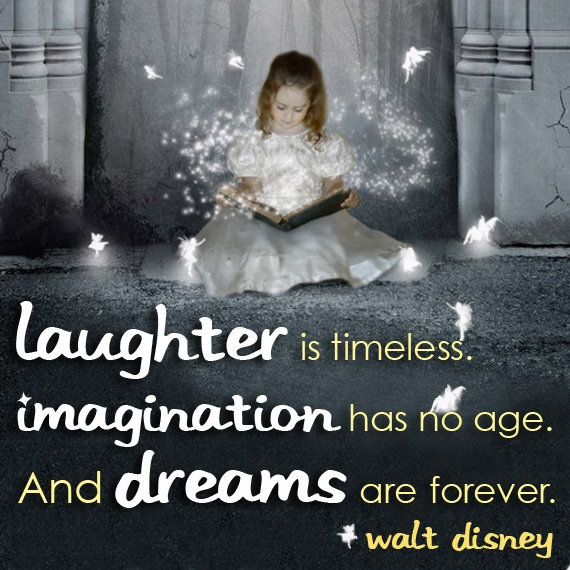 Imagination Quotes by Walt Disney