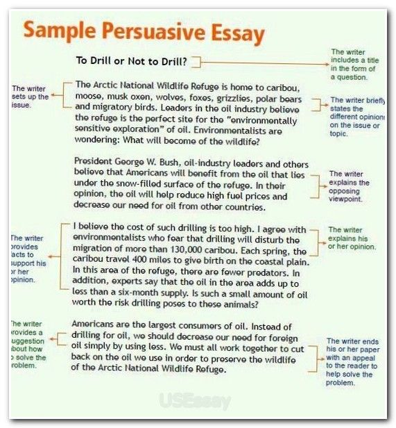 persuasion ethical essay Is persuasion ethical?