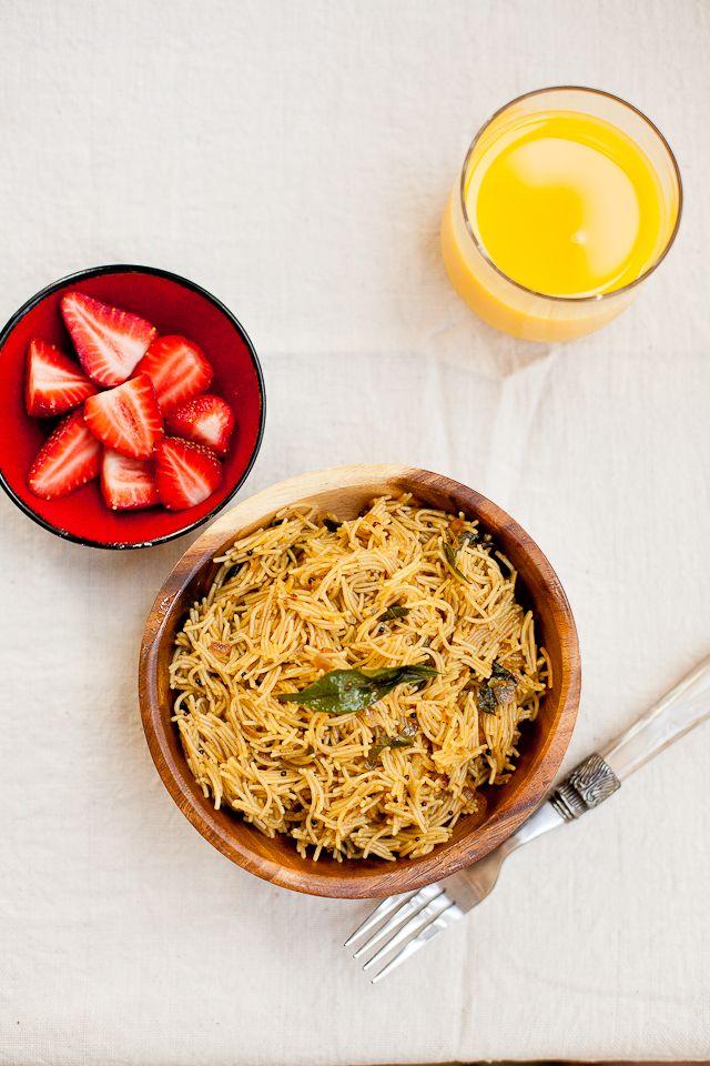 Indian Stir Fried Noodles ~ IndianSimmer - Indian food made easy plus ...