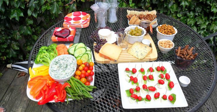 Backyard Garden Party : Backyard garden party  Table Settings  Pinterest