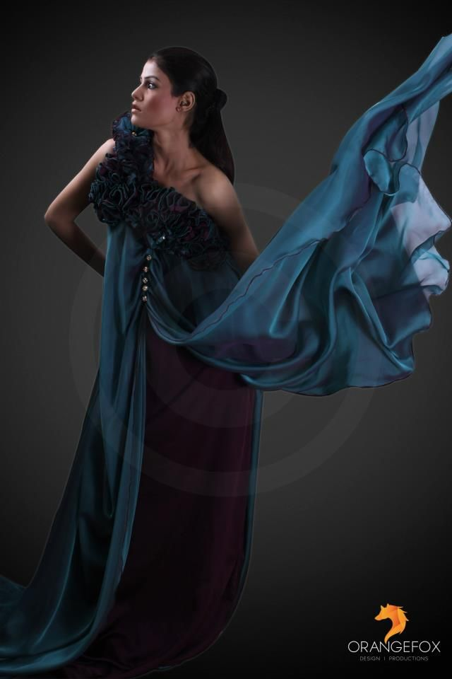 Pakistani -Semi formal Clothing