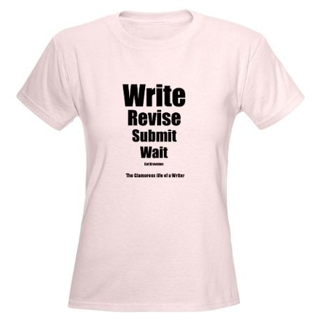 submit writing