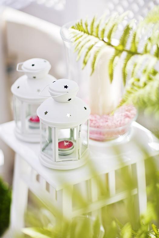 Decoracion Velas Ikea ~ decoracion candelabros ikea  A la luz de las velas con calor de hoga